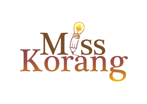 MissKorang Logo